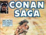 Conan Saga Vol 1 58