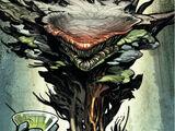 Cordyceps Jones (Earth-616)