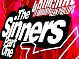 Criminal: The Sinners Vol 1 1