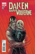 Daken Dark Wolverine Vol 1 20