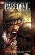 Daredevil Battlin' Jack Murdock Vol 1 1