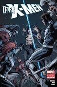 Dark X-Men Vol 1 5