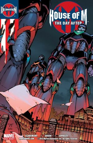Decimation House of M - The Day After Vol 1 1.jpg