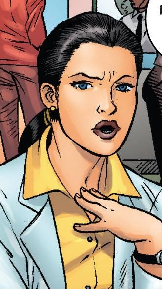 Doctor Ketola (Earth-616)