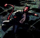 Doctor Satan (Earth-616)