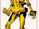Doctor Sun (Earth-616)