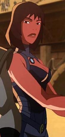 Elloe Kaifi (Earth-10022)