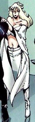 Emma Frost (Earth-8020)