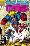 Eternals The Herod Factor Vol 1 1