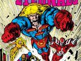 Eternals: The Herod Factor Vol 1 1