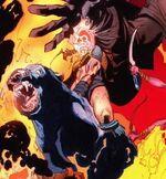 Ghost Rider (Mayan) (Earth-616)