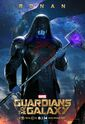 Guardians of the Galaxy (film) poster 012