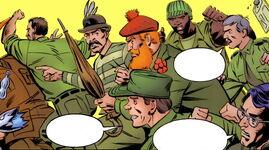 Howling Commandos (Earth-9602)