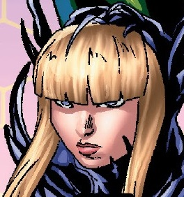 Illyana Rasputina (Earth-23203)