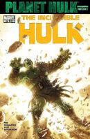 Incredible Hulk Vol 2 105