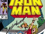 Iron Man Vol 1 253