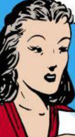 Jane Framan (Earth-616)