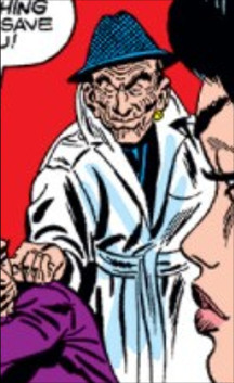 Kalya (Earth-616)