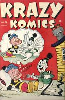 Krazy Komics Vol 1 20