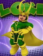 Loki Laufeyson (Earth-91119) from Marvel Super Hero Squad Online 002