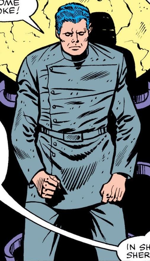 Lou Monkton (Earth-616)
