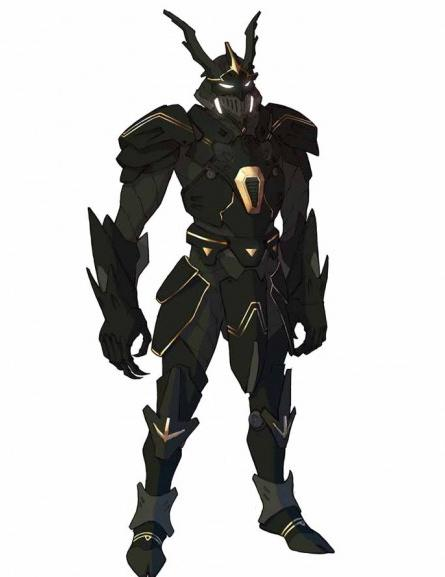 Mandarin Armor/Gallery