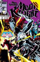 Marc Spector Moon Knight Vol 1 8