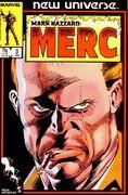 Mark Hazzard Merc Vol 1 3