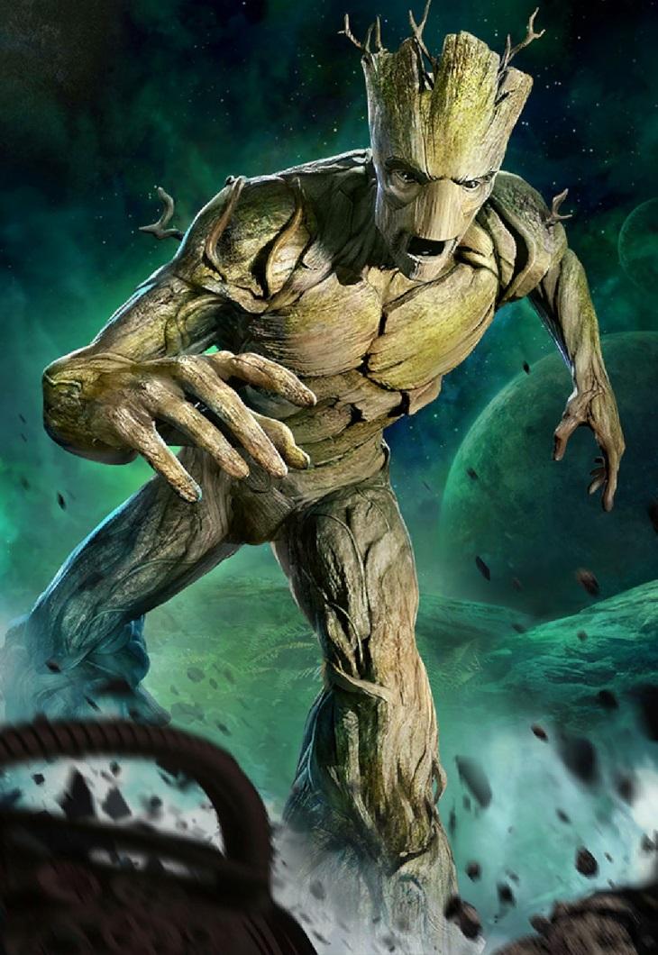 Groot (Earth-TRN840)