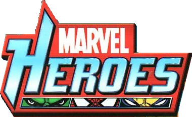 Marvel Heroes (UK) Vol 1