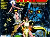 Marvel Special Edition Featuring Star Wars Vol 1 1