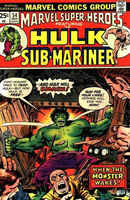 Marvel Super-Heroes Vol 1 54