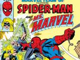 Marvel Team-Up Vol 1 77