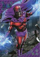 Max Eisenhardt (Earth-616) from Marvel Premier Purple (Trading Cards) 2017 Set 001