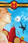 Miracleman by Gaiman & Buckingham Vol 1 2