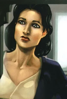 Mrs. Harrison (Earth-616)