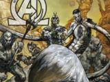 New Avengers Vol 3 15