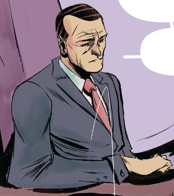 Norman Osborn (Earth-65)
