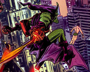 Norman Osborn (Earth-70105)