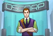 Oscorp (Earth-TRN562)