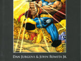 Official Marvel Graphic Novel Collection Vol 1 16