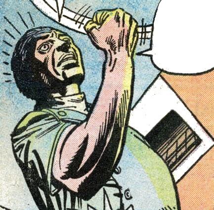 Paxton Pentecost (Earth-616)