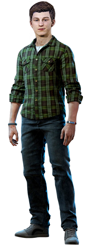 Peter Parker (Earth-1048) from Marvel's Spider-Man (video game) 001.png