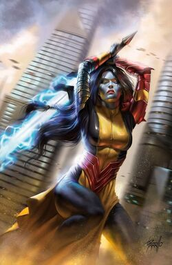 Powers of X Vol 1 1 Unknown Comics Exclusive Virgin Variant.jpg
