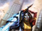 Chimeras (Mutants)