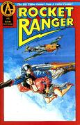 Rocket Ranger Vol 1 1