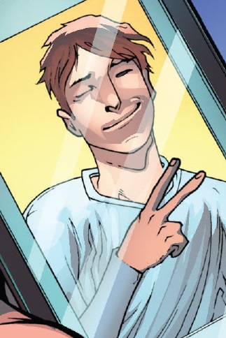 Rory Matthieson (Earth-616)