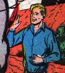 Roy Emery (Earth-616)