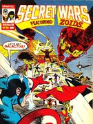Secret Wars (UK) Vol 1 20