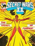 Secret Wars II (UK) Vol 1 47